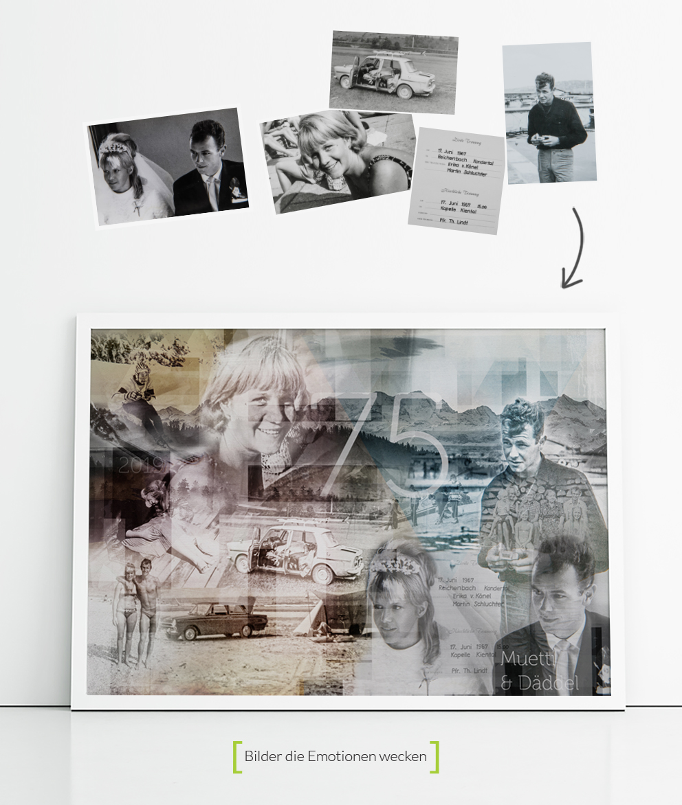Familie – Zwygart